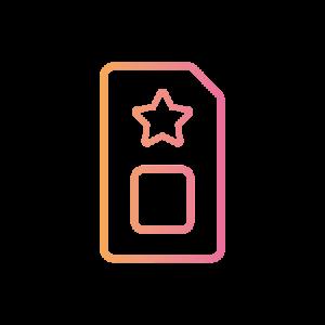 Kontantkort - Ladd mobilen