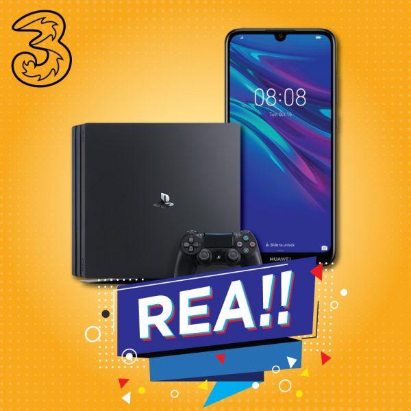 PS4+Y6